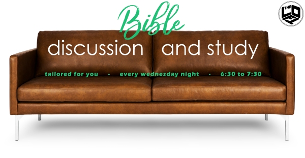 bible-discussion