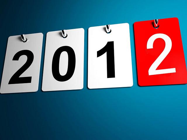 2012! the world might end, ooooor… | THE LOFT